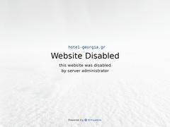 Georgia - 1 * Hotel - Amoudara - Heraklion - Crete