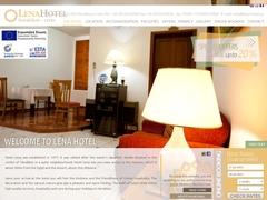 Lena - 1 * Hotel - Old Town - Heraklion - Crete