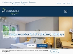 Sergiani Garden - Hôtel 1 * - Malia - Heraklion - Crète