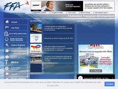 Carte.Aero FFA : Notam, cartes VAC, AIP et Météo par F-AERO