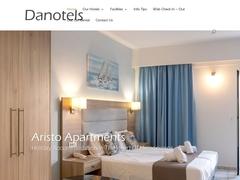 Voula - 1 * Hotel - Chersonissos - Heraklion - Crete