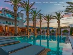Drossia Palms - 1 * Hotel - Malia - Heraklion - Cret