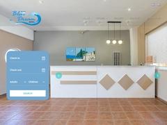 Blue Dreams - 1 * Ξενοδοχείο - Σταυρωμένος - Αρκάδι - Ρέθυμνο - Κρήτη