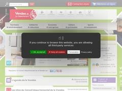 www.vendee.fr