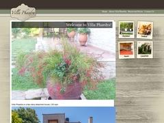 Villa Phaedra - Πρινές - Νικηφόρος Φωκάς - Ρέθυμνο - Κρήτη