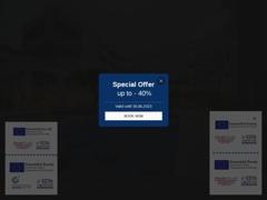 Atrium Ambiance - Hôtel 4 * - Plage de Rethymnon - Crète
