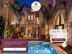 Palazzo Rimondi Boutique - Ξενοδοχείο 4 * - Πανόραμα - Ρέθυμνο - Κρήτη