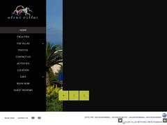 Aloni Villas - Ρουσσοσπίτι - Ρέθυμνο - Κρήτη