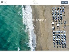 Iperion Beach Hotel - Περιβόλια - Ρέθυμνο - Κρήτη