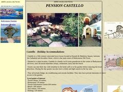 Castello Pension - Κέντρο Πόλης - Ρέθυμνο - Κρήτη