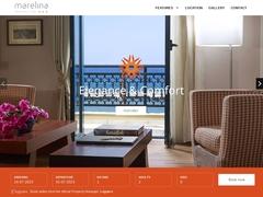 Marelina Villas - Panormos - Mylopotamos - Rethymnon - Crète