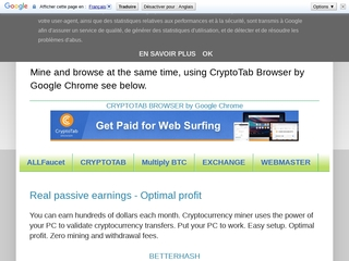 List Faucet bitcoin, litecoin, mining