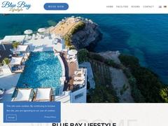 Bali Blue Bay - Ξενοδοχείο 3 * - Μπαλί - Μυλοπόταμος - Ρέθυμνο - Κρήτη