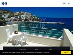 Bali Beach Village - Hôtel 2 * - Bali - Rethymnon - Crète