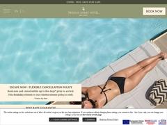 Troulis Apartments - Hôtel 2 * - Bali - Rethymnon - Crète