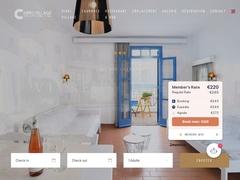 Kirki Village - Ξενοδοχείο 3 * - Πάνορμος - Ρέθυμνο - Κρήτη