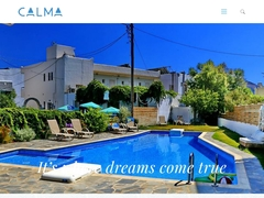 Calma Studios - Πλακιάς - Ρέθυμνο - Κρήτη