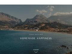 Irida Studios - Πλακιάς - Ρέθυμνο - Κρήτη