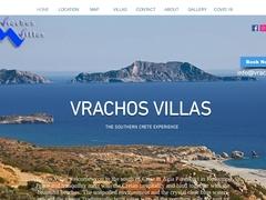 Vrachos Villas - Αγία Παρασκευή - Λάμπη - Ρέθυμνο - Κρήτη