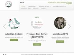 Les amis du Parc Naturel Regional des Pyrenees Ariegeoises