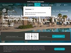 Louis Creta Princess - Hotel 4 * - Πλατανιάς - Χανιά - Κρήτη