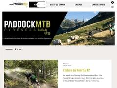 PADDOCK-MTB