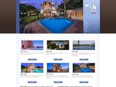 Skinari Village - Hotel 4 * - Σταλός - Νέα Κυδωνία - Χανιά - Κρήτη