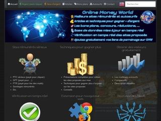 Online Money World
