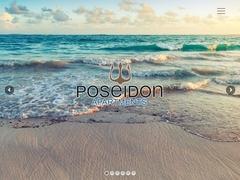 Poseidon Apartments - 1 * Hotel - Chryssi Akti - Chania - Crete