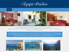 Agapi Apartments - 1 * Hotel - Platanias - Chania - Crete