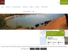 Iolkos Apartments - 1 * Hotel - Nea Kydonia - Chania - Crete