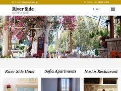 River Side - 3 Keys Hotel - Georgioupoli - Chania - Crete