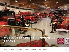 Seine Maritime - Musee des Sapeurs-Pompiers de France