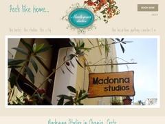 Madona Apartments - Ξενοδοχείο 2 * - Παλιό Λιμάνι - Χανιά - Κρήτη