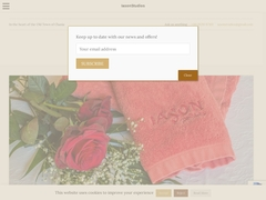 Iason Studios- Ξενοδοχείο 2 Clefs - Παλιά Πόλη - Χανιά - Κρήτη