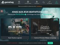 Gamehag