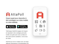 AttaPoll