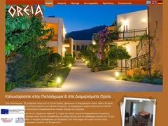 Oreia Hotel 2 Keys - Παλαιόχωρα - Χανιά - Κρήτη