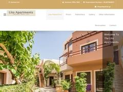 Lito Hotel 2 Keys - Παλαιόχωρα - Χανιά - Κρήτη