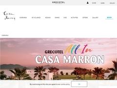 Casa Marron (Grecotel) - Ξενοδοχείο 4 * - Λακόπετρα - Πάτρα - Αχαΐα