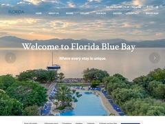 Florida Blue Bay Hotel3 *  - Psathopyrgos - Rio - Achaia - Peloponnese