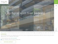 City Loft- 3 * Hotel - Patras - Achaia - Peloponnese