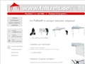 Schirpa Faltzelte - Frank Ernst Wachholz