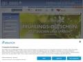 Reisebüro Trans Global Tours