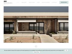 Dexamenes Sea Side Hotel 5 *, Κουρούτας, Αμαλιάδα, Ηλίας, Πελοπόννησος