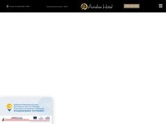 Amalias - Hotel 3 * - Kouroutas - Amaliada - Elias - Péloponnèse