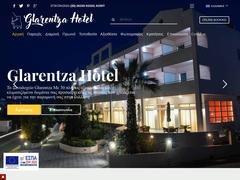 Glarentza - Hotel 3 Clés - Loutra Kyllini - Elias - Péloponnèse