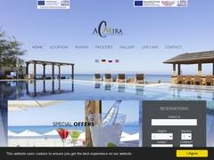 Almira - 3 Keys Hotel - Arkoudi Beach - Elias - Peloponnese