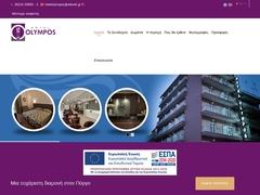 Olympos - Hotel 2 * - Pyrgos - Elias - Peloponnese
