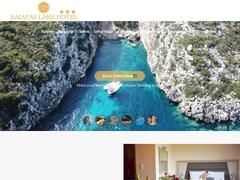 Kaiafas Lake - Hotel 2 * - Kaïafas- Elias - Peloponnese